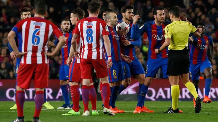 Lo que necesita recuperar el Barça para ganar a Atlético y PSG