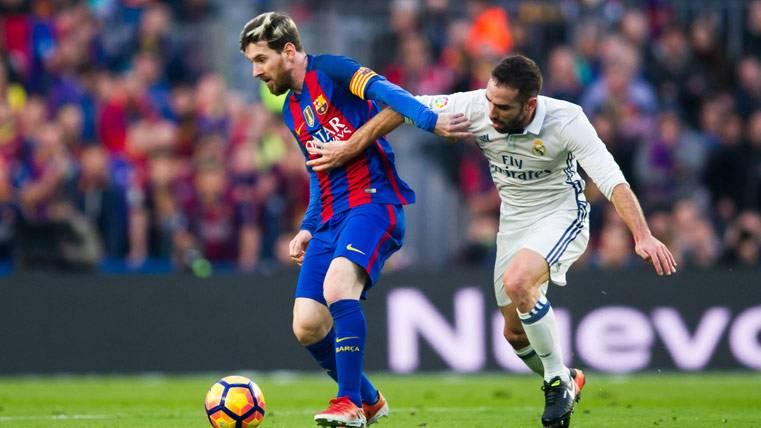 Apoteósica pretemporada con Barça-Madrid en Miami