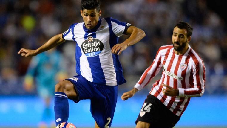 El Barça se pone fecha para decidir el fichaje de Juanfran