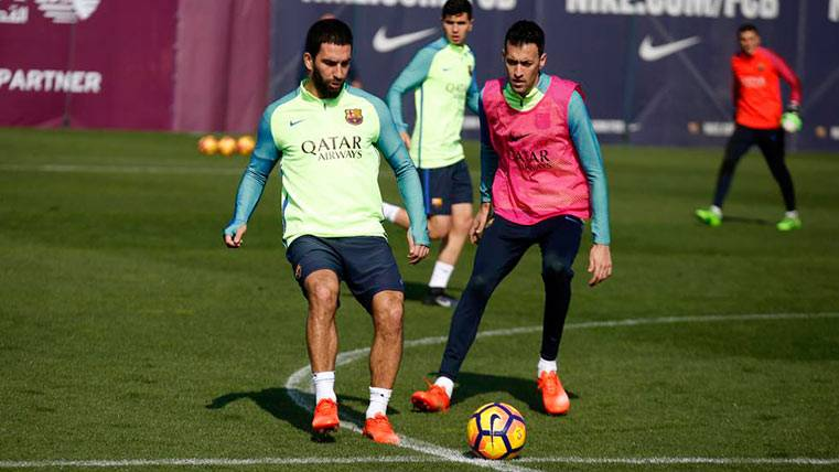 La verdad sobre el caso Arda y su alargada lesión - FC Barcelona ...