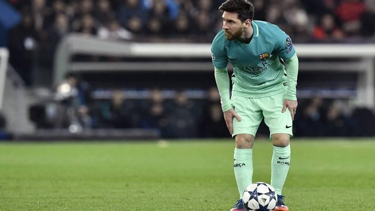 METAMORFOSIS: El Barça, mejor a balón parado que el Atleti
