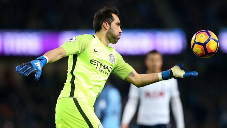 Precioso gesto del Barça y Bartomeu que desveló Bravo