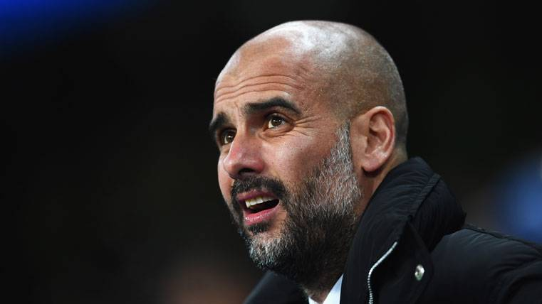 """""""Vamos a perder al entrenador perfecto para el FC Barcelona"""""""