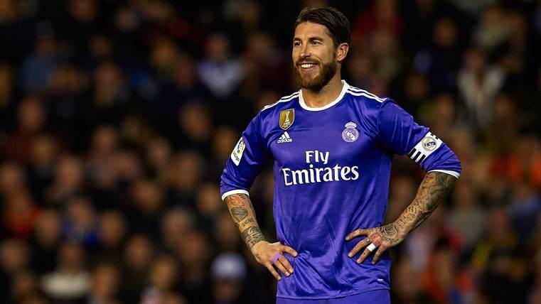 El dato que deja por los suelos a Ramos en el Real Madrid