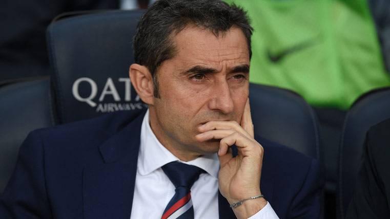 El movimiento del Athletic que acerca a Valverde al Barça