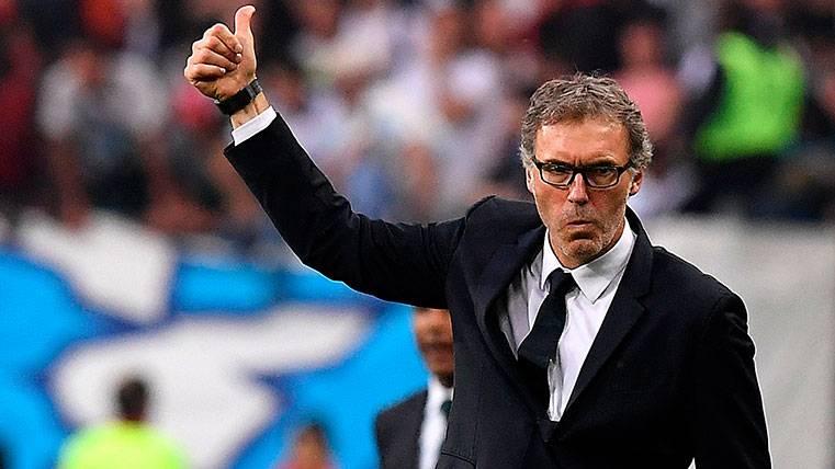 """El Barça tiene el """"sí"""" de Blanc sin haber contactado con él"""