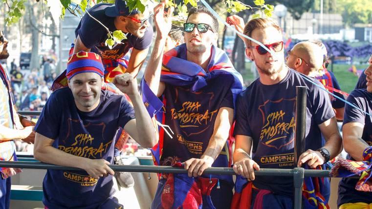 """La llave para el """"milagro"""" del Barça estará en el medio campo"""