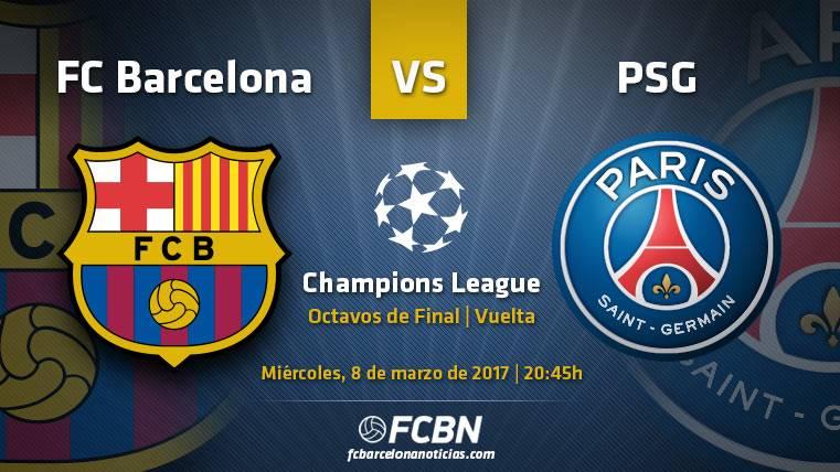 Barça-PSG: Los sueños (y las remontadas) a veces se cumplen