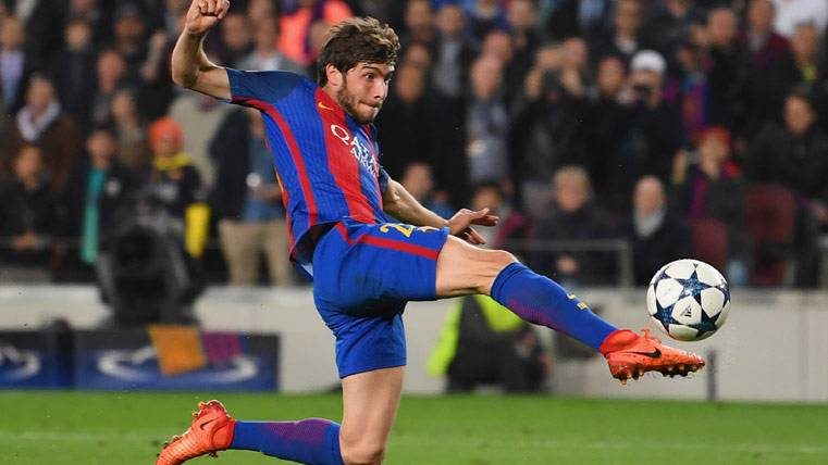 """El Barça ya tiene al centrocampista que """"necesita"""""""