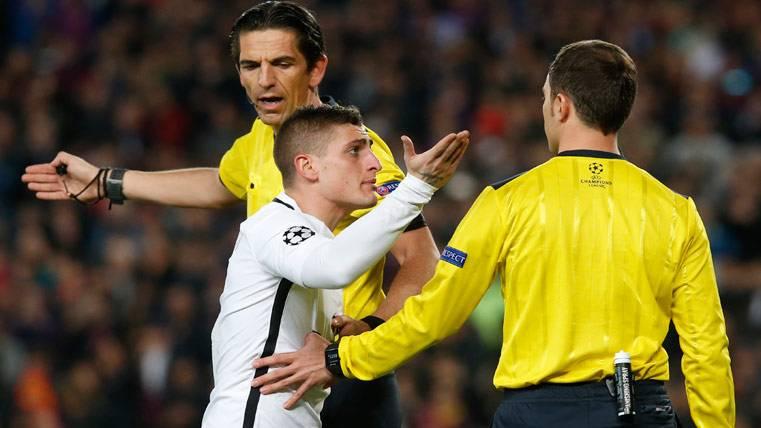 Contradicen a la Central Lechera: La UEFA no castigará a Aytekin