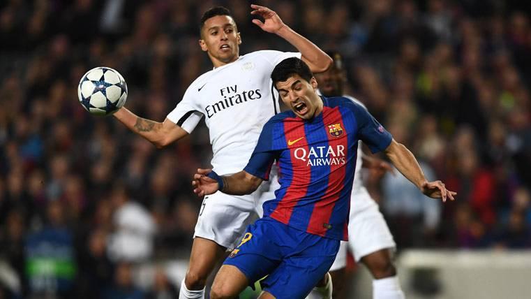SURREALISTA: ¡Solicitan que se repita el Barcelona-PSG!