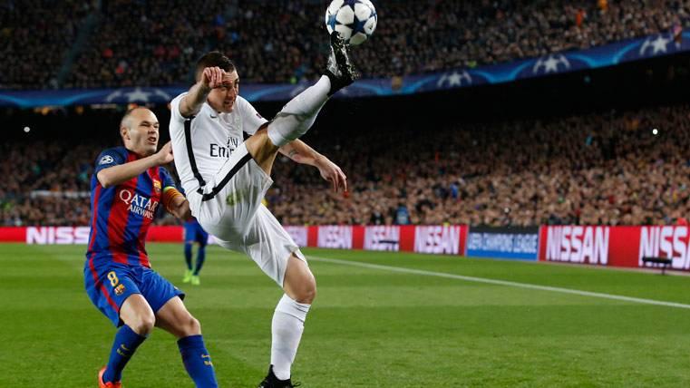 """El agente de Verratti, al Barça: """"Que hablen con el PSG"""""""