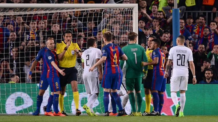 """Menotti: """"Lo del PSG fue vergonzoso, no pueden quejarse"""""""