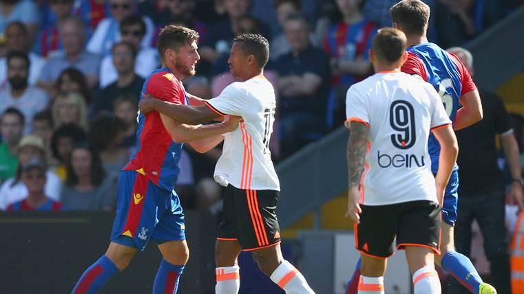 Importante baja en el Valencia para enfrentarse al Barça