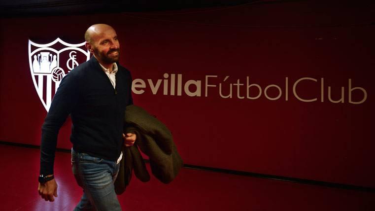 El Barcelona lleva años reforzándose gracias a Monchi
