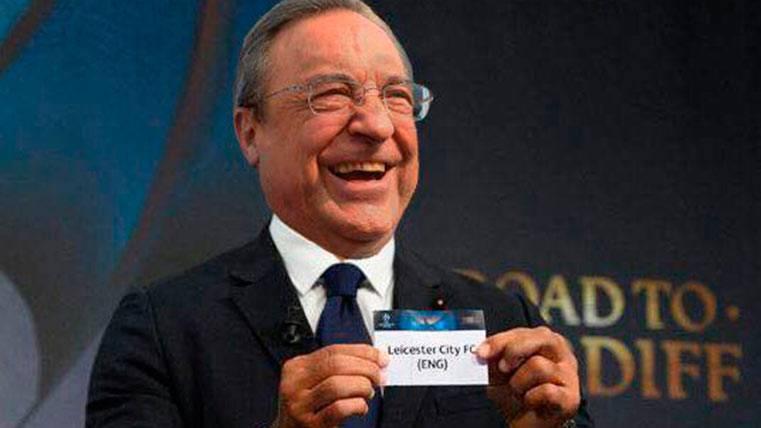 """Los """"memes"""" se ríen del Madrid y le dan al Leicester como rival"""
