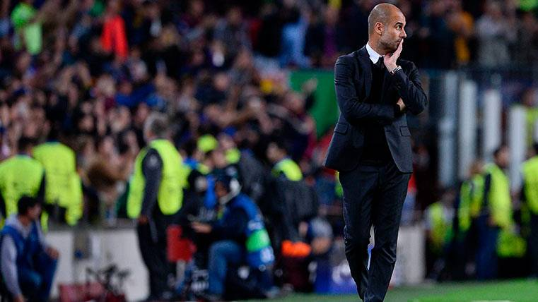 Guardiola no volverá al Barça como técnico... ¿Y de otra cosa?