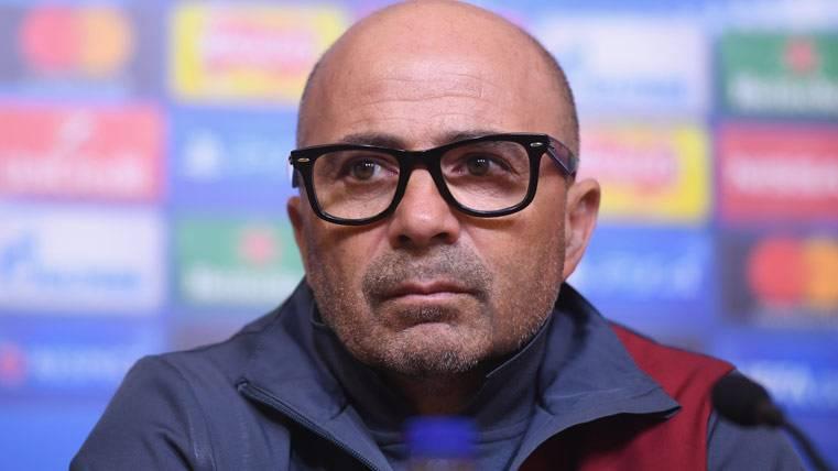 Sampaoli se pronuncia sobre su posible llegada al Barça