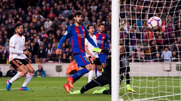 Sólo faltan dos jugadores del Barça por marcar esta campaña