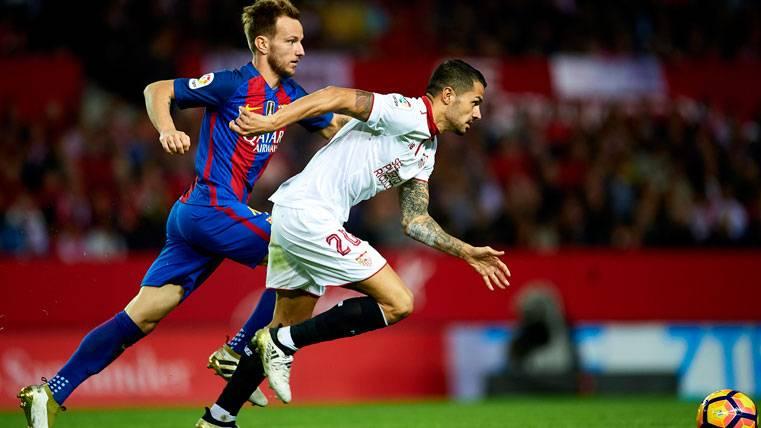 """Vitolo, dispuesto: """"¿A quién no le gustaría jugar en el Barça?"""