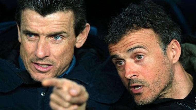 Los tres firmes candidatos para entrenar al FC Barcelona