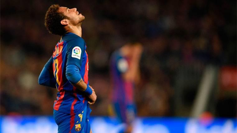 ALERTA: ¡El Chelsea planea una brutal oferta por Neymar!