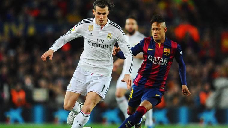 """La UEFA podría parar los fichajes """"galácticos"""" de Barça y Madrid"""