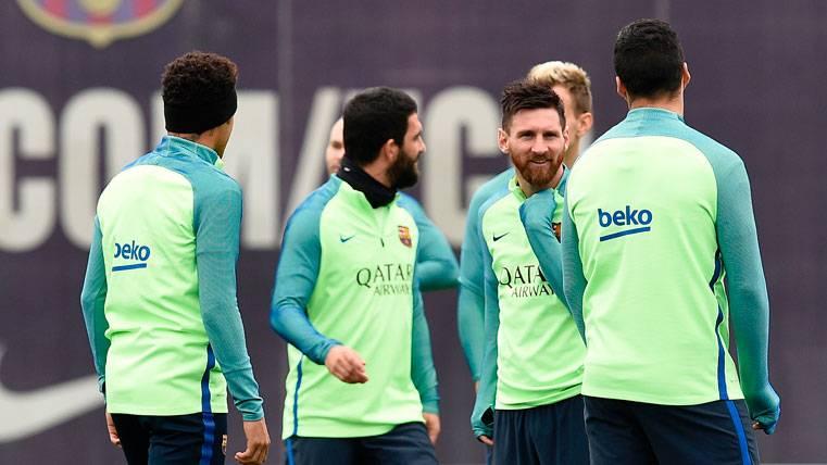 El FC Barcelona no tiene ofertas por ninguno de sus jugadores