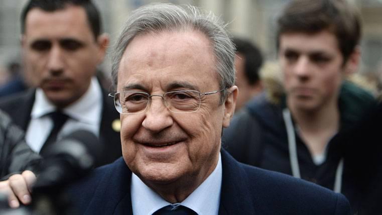 POLÉMICA: ¡Un falso diario al servicio de Florentino y el Madrid!