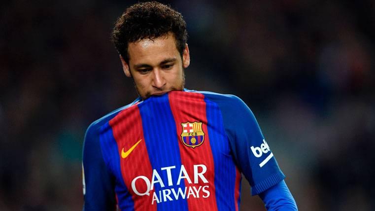 """Toni Freixa: """"Es una vergüenza que Neymar no pueda jugar"""""""