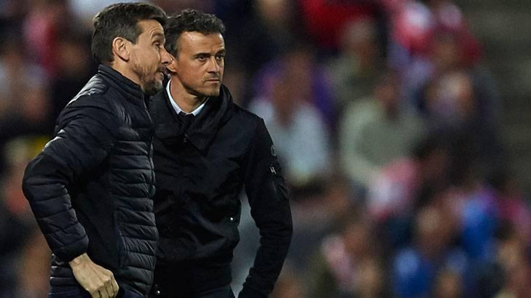 El factor que ensalza el triunfo del Barça, según Luis Enrique