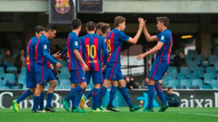 Denuncian ante la policía el Barça B-Eldense poramaño
