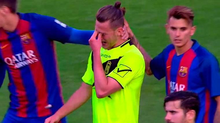 Las claves del amaño Barça B-Eldense: detenidos, dinero...