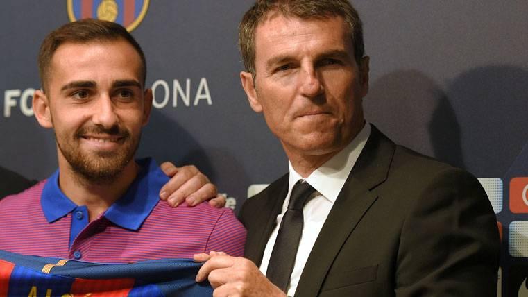 "Tremendo ""palo"" de Robert a sus fichajes antes del Barça-Real"
