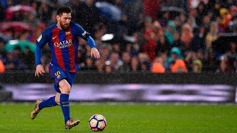 """""""Con Sampaoli hubo Lío"""": Argentina, a los pies de Messi"""