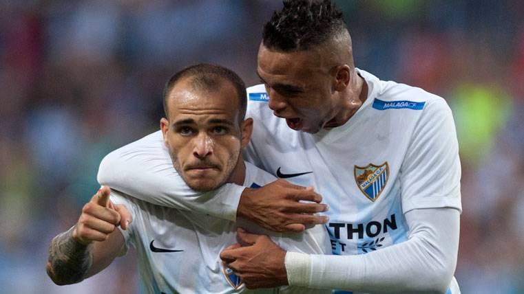 Sandro sueña con marcarle al Madrid y volver al Barça