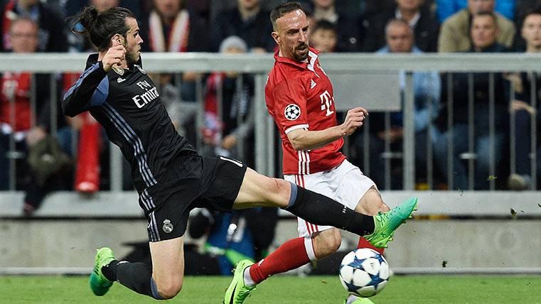 Alarma en el Madrid: ¡Bale puede perderse el Clásico ante el Barça!