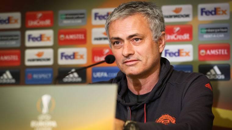 "A Mourinho no le ""impresionó"" la goleada del Juventus-Barça"