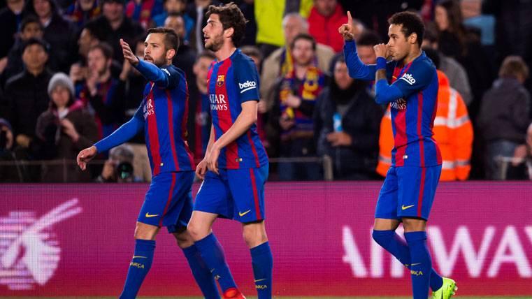 Alerta máxima para la defensa del Barça ante el Villarreal