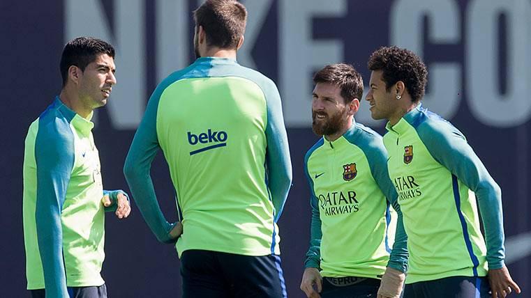 Ojo, Barça: Cuatro titulares pueden perderse las semifinales