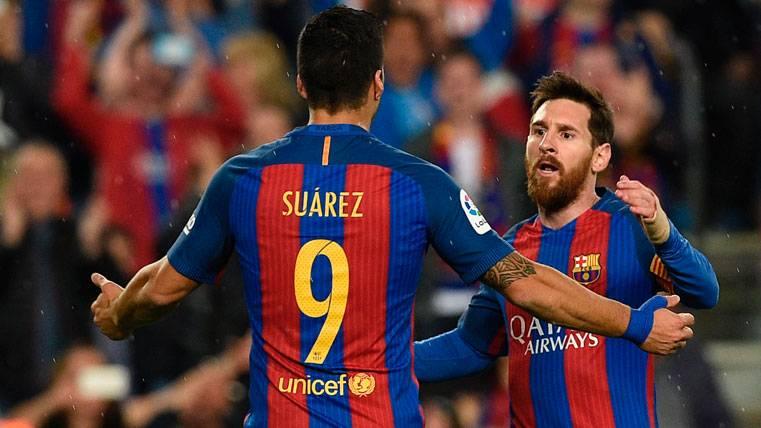 Luis Suárez, a romper ante la Juventus su peor racha del curso