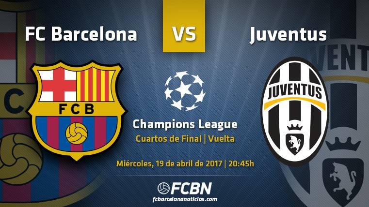 Barça-Juventus: Los sueños pueden cumplirse (II parte)