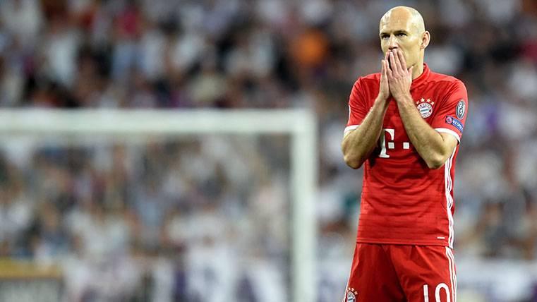 """Califican al Madrid de """"equipo de ratas"""" tras el robo al Bayern"""