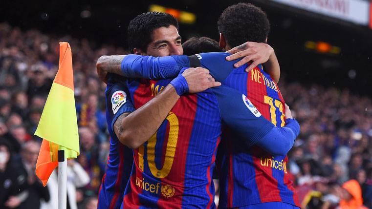 En EEUU saben que el Barcelona seguirá siendo ganador