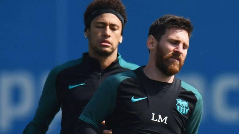 ¿Se les ha complicado el Balón de Oro a Messi y Neymar?