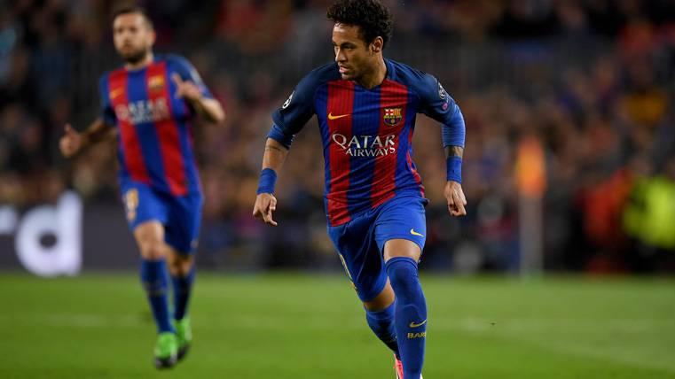 ¡El TAD no se reúne y Neymar Jr no jugará el Clásico!