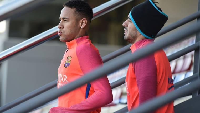 OFICIAL: El comunicado para ratificar la sanción de Neymar