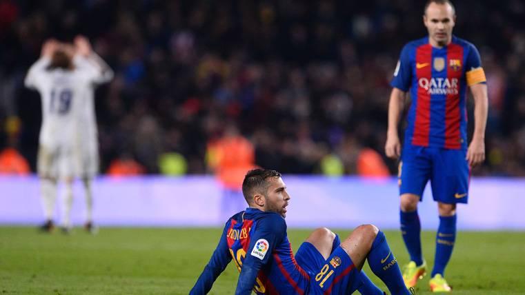 Jordi Alba y Kovacic, cuentas pendientes desde diciembre