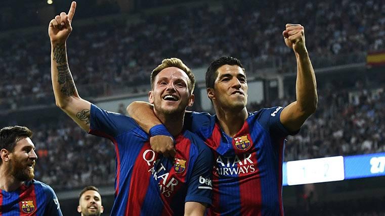 El FC Barcelona le dice a Rakitic que seguirá siendo importante