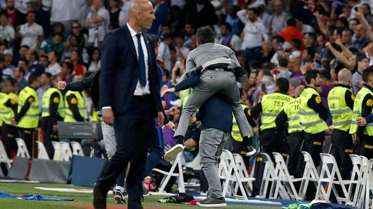 El Barça le devuelve a su afición la ovación tras la Juventus